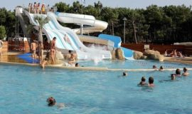 Camping CHM Montalivet