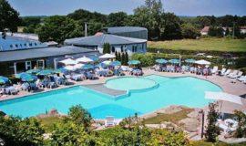 Camping Club du Lac de Bouzey