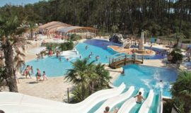 Camping Soulac Plage